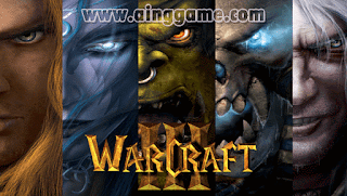 Warcraft III: The Frozen Throne PC Free Download
