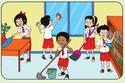 Latihan Soal IPS Tema 6 Sub 1 Karya Intan Ayu Putri Yusrani