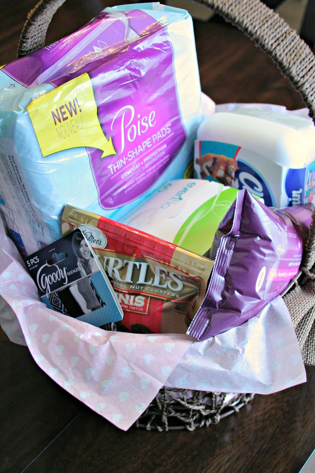 Postpartum Gifts For Wife Gift Ftempo