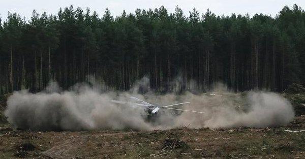 mi-28n heli rusia