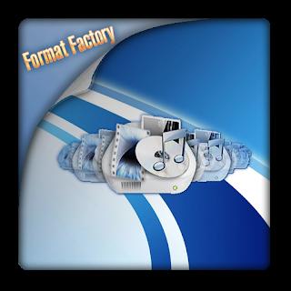 تحميل برنامج فورمات فاكتورى Download Format Factory 2017 برابط مباشر