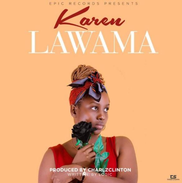 karen - Lawama