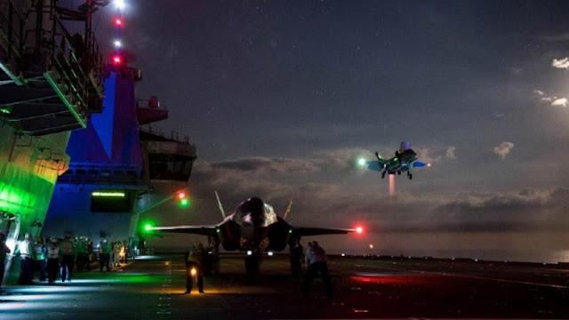 Σεβασμός: Πως οι «πιτσιρικάδες» της Ομογένειας σταμάτησαν τα F-35 στον Ταγίπ Ερντογάν…