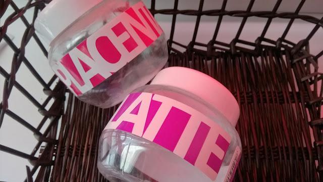 Maski do włosów Kallos: Placenta i Latte