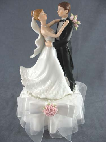 Wedding Fashion Wedding Cake Toppers