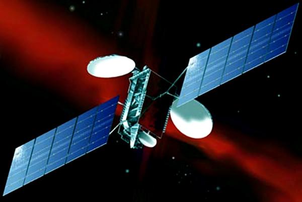 Satélite EchoStar 3