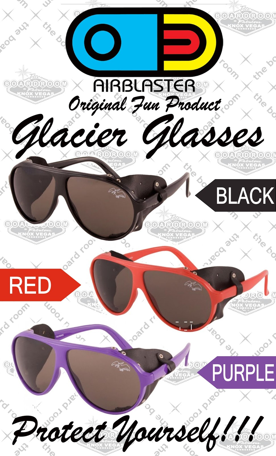 17cb0702730 The Board Room  AIRBLASTER GLACIER GLASSES