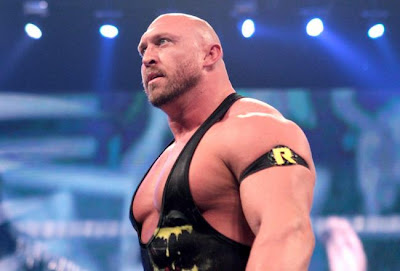 Ryback 2016 returns