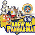 436th Agew na Pangasinan on April 5, 2016