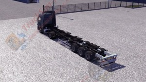 TSM – Container Trailer pack 1.2