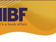 Lomba Tari Daerah Dan Wisata Literasi Dalam IIBF