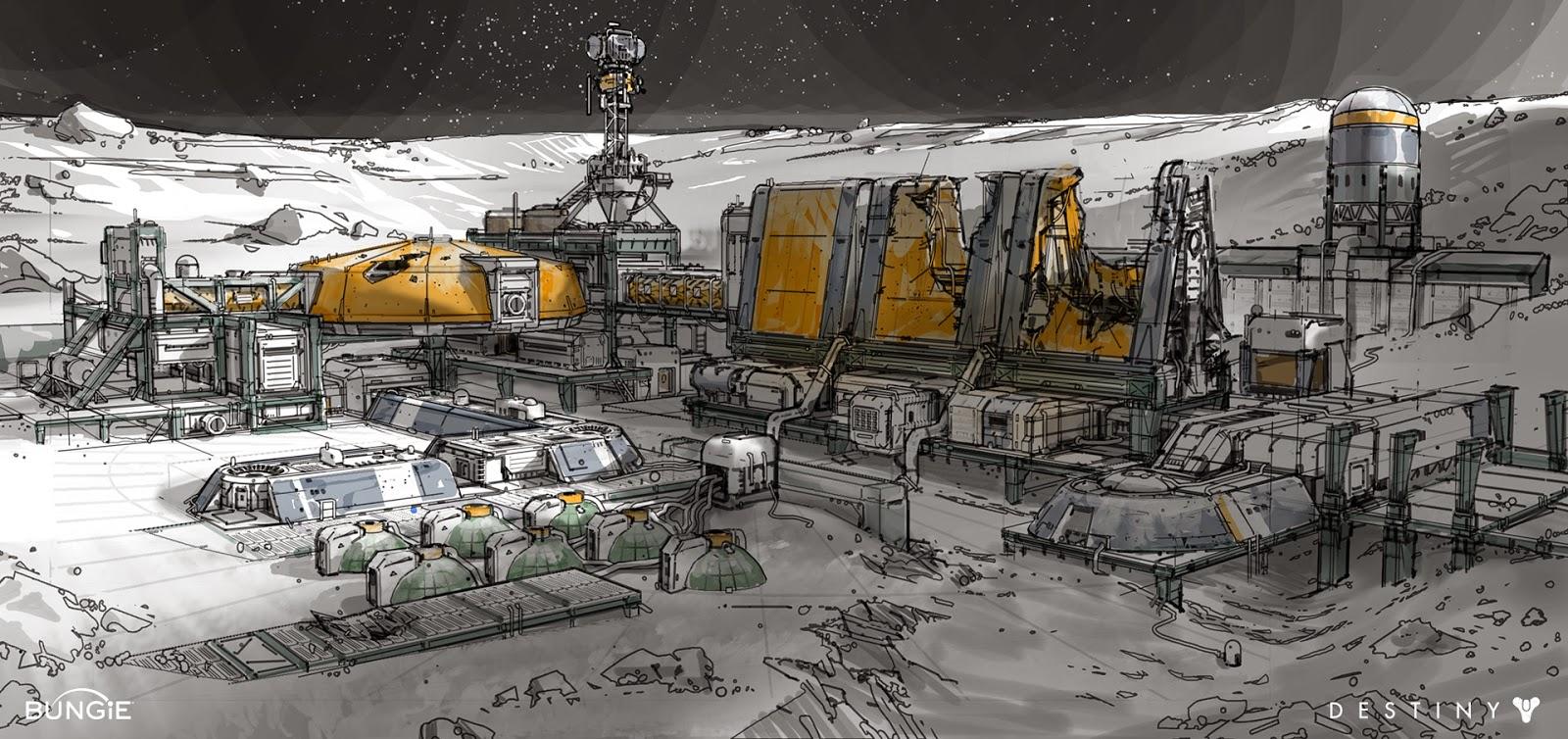moon base tycoon oil - photo #38