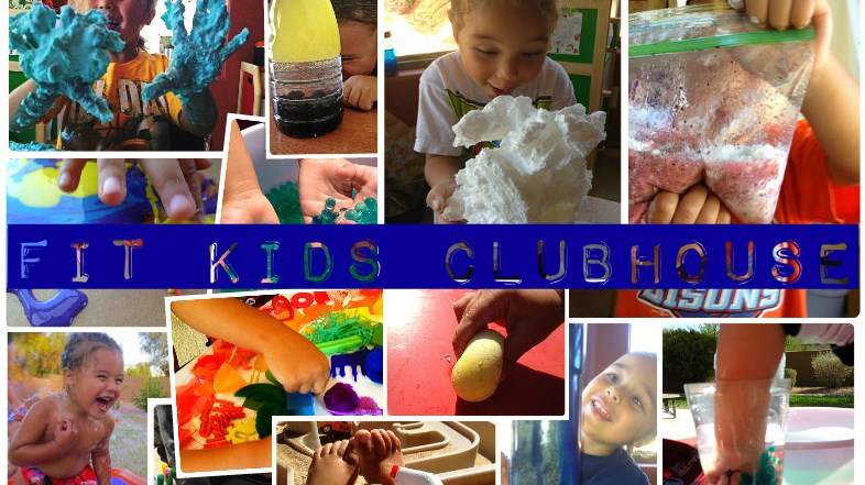 Fit Kids Clubhouse
