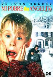 Mi pobre angelito (Home Alone) (1990) Online latino hd