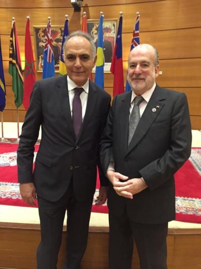 Le retour du Maroc dans l'Union Africaine est une chance historique pour l'Afrique.