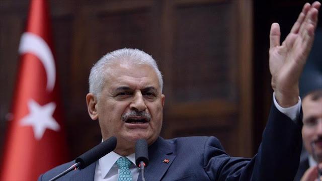 Turquía detiene y deporta a 50.000 terroristas extranjeros de EIIL