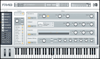 Download Native Instruments FM8 v1.4.4