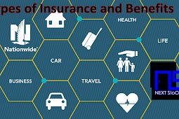 Types of Insurance and Benefits