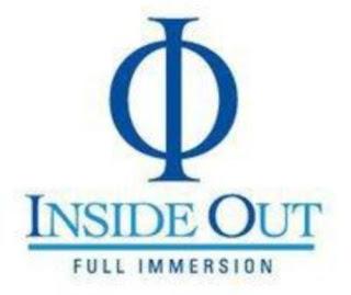 I.O. Inside Out 2011 - Giorgio Nardone, Gabriel Guerrero, Max Damioli (sviluppo personale)