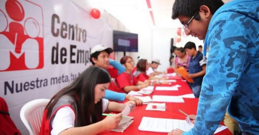 Ministerio de Trabajo ofrecerá más de mil vacantes en Villa El Salvador - www.trabajo.gob.pe