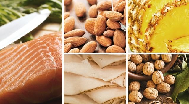 Ushqyesit që lehtësojnë depresionin