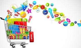 Основные и быстрые способы продаж товаров в Интернете