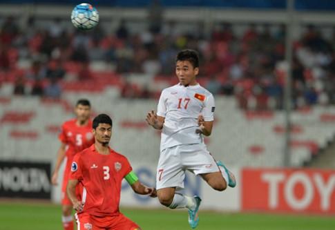 Chiến tích của tuyển U.19 Việt Nam đã làm cho báo giới Bahrain 'đau đớn'