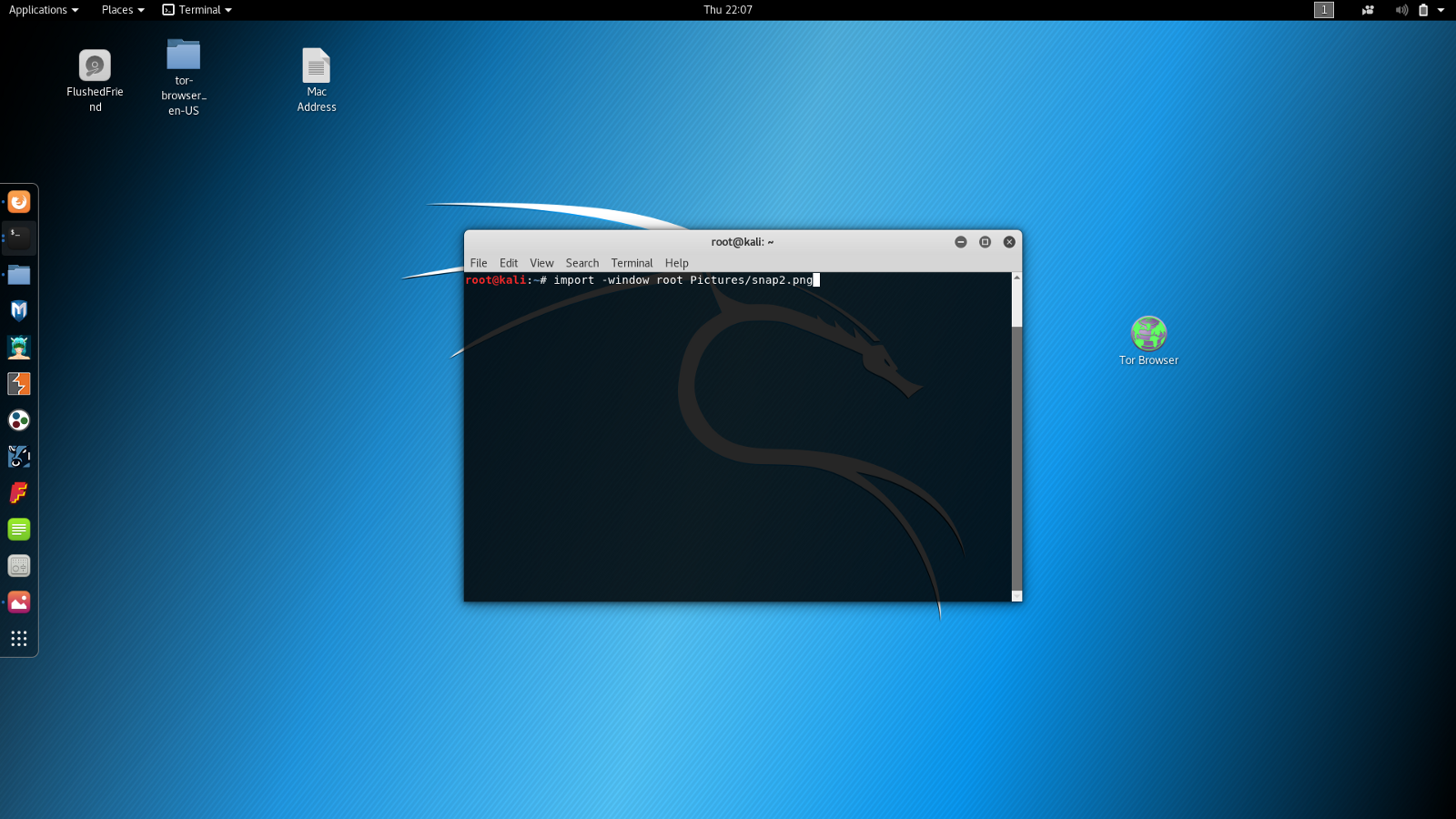 Your First Step  Installing Kali-Linux