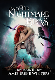 https://www.amazon.com/Nightmare-Birds-Strange-Luck-Book-ebook/dp/B01HX0S8KI?ie=UTF8&*Version*=1&*entries*=0#navbar