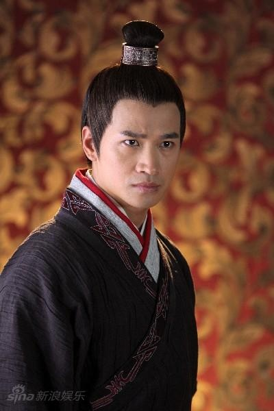 โจวหย่าฟู (Zhou Ya Fu) @ จอมนางชิงบัลลังก์ (Beauty's Rival in Palace/ Schemes of a Beauty)