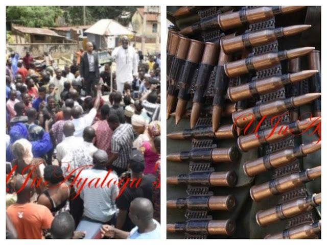 Breaking: Five killed, Melaye escapes as Kogi crisis worsens