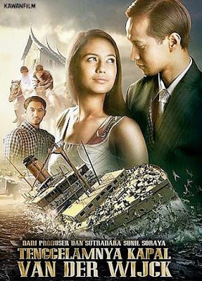 Tenggelamnya Kapal Van Der Wijck Lk21 : tenggelamnya, kapal, wijck, Tenggelamnya, Kapal, Wijck, (2013), WEBDL, Movie, Moviewfilm21