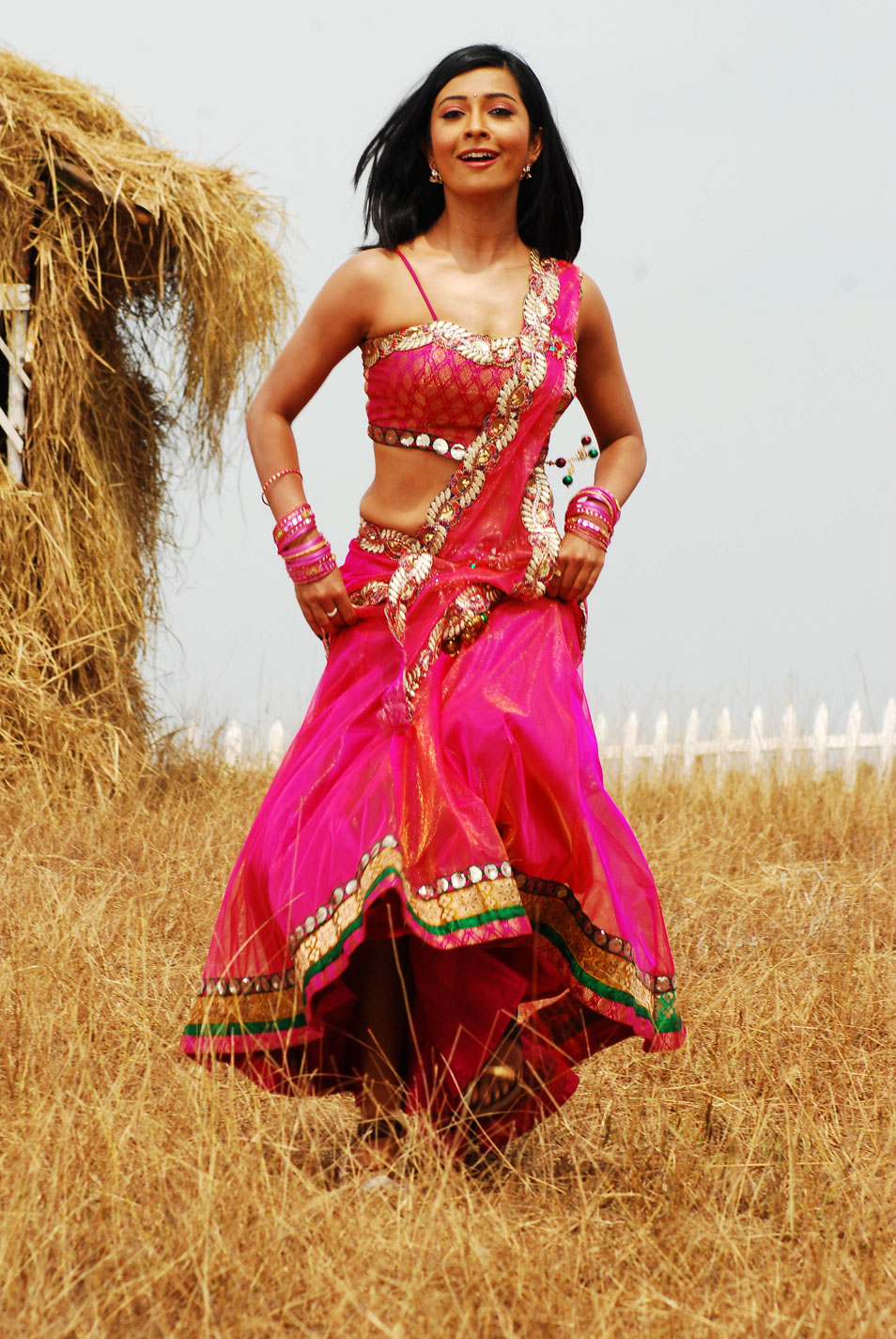 Radhika Pandit Movie List - #traffic-club