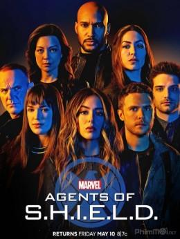 Đặc Vụ SHIELD - Phần 6 (2019)