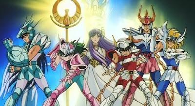 Download Anime Batch Saint Seiya episode 01 - 114 Subtitle Indonesia Lengkap