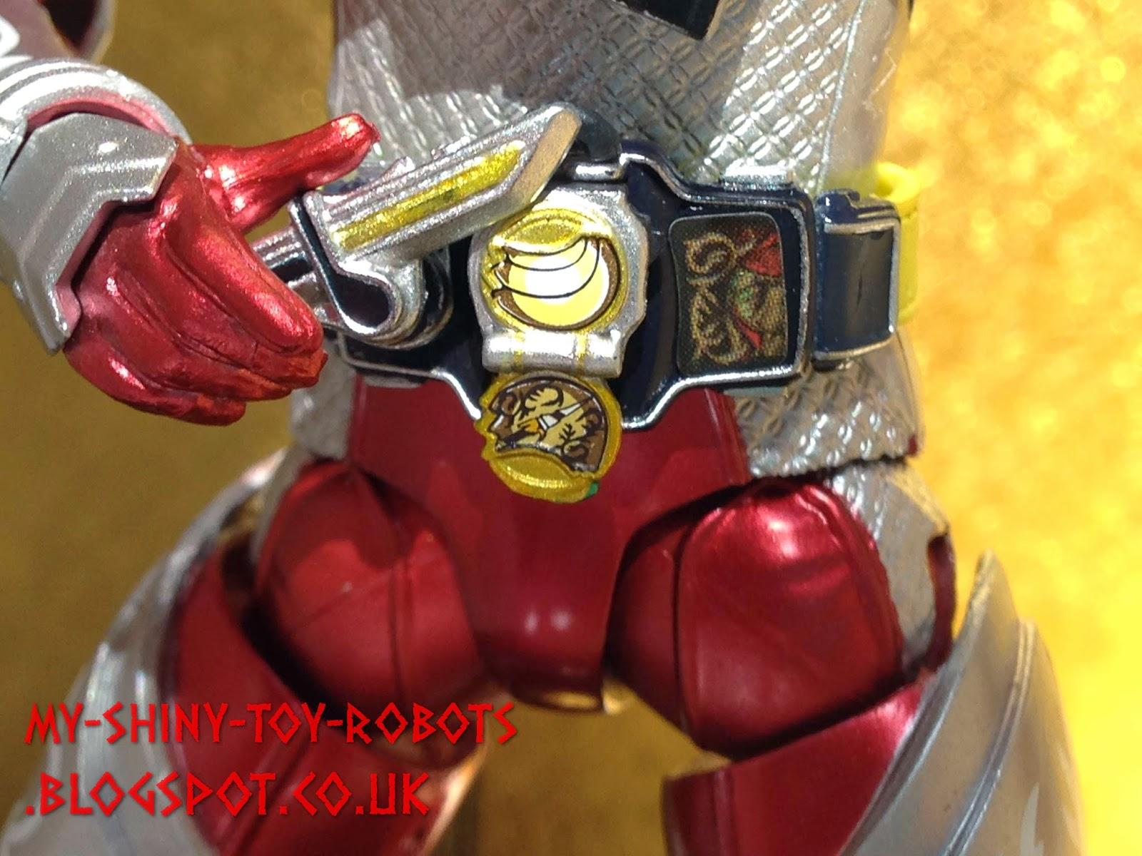 Dat Sengoku Driver detail