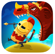 Free Download Dragon Hills v1.2.4 MOD APK Versi Terbaru Unlimited Money