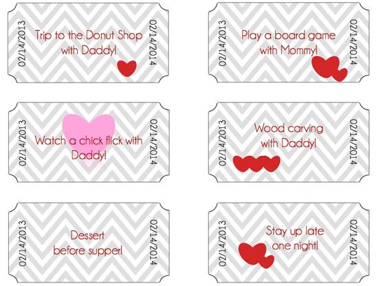 kid coupon template - Baskanidai - coupon voucher template
