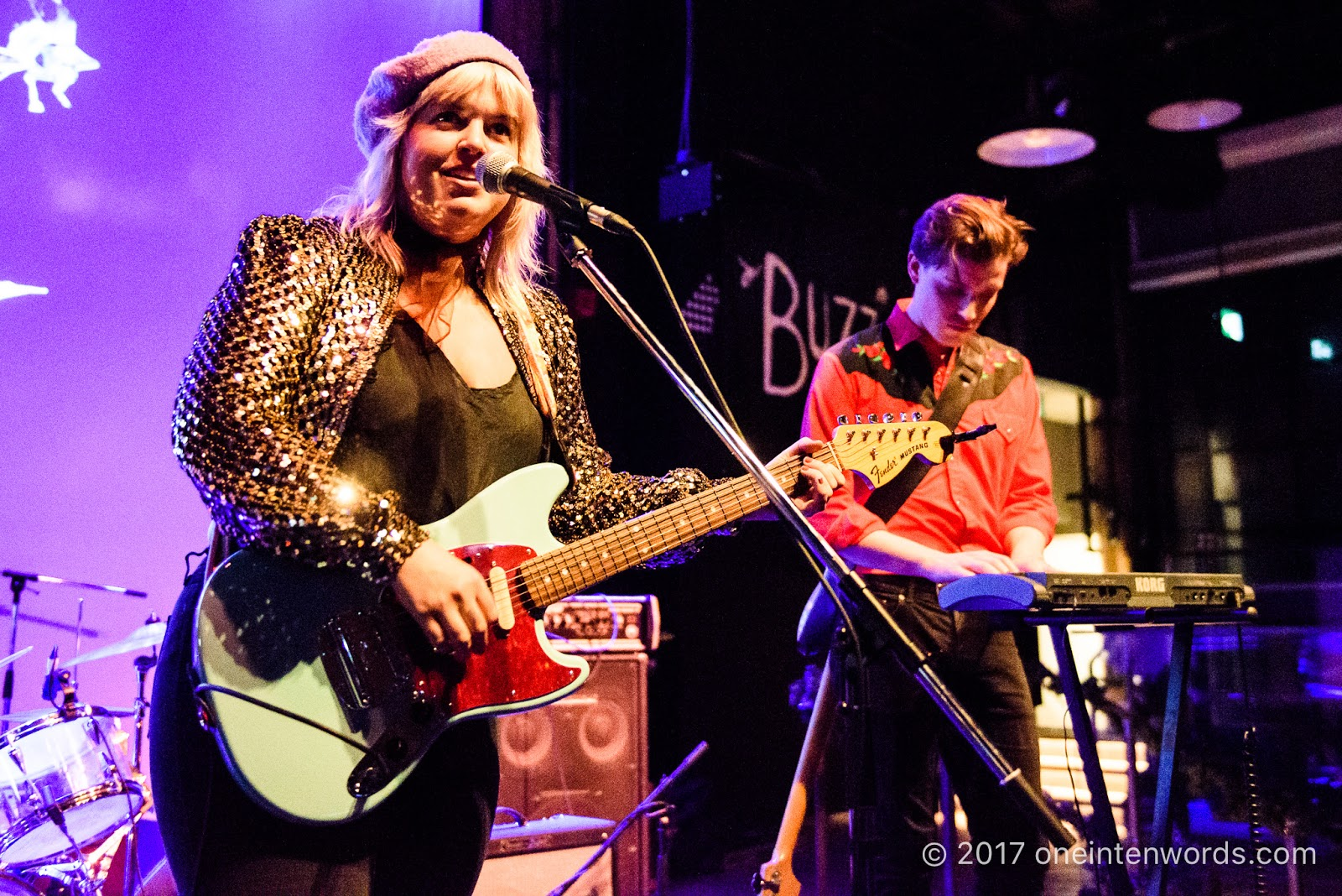 Twist at The Rec Room - Concert Pictures