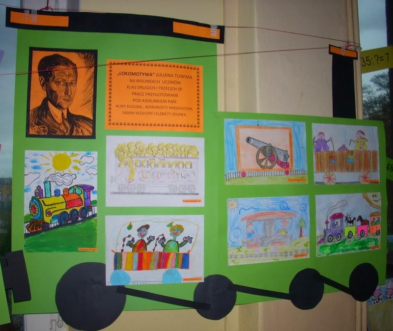 Biblioteka Szkoły Podstawowej W Babimoście Listopada 2013