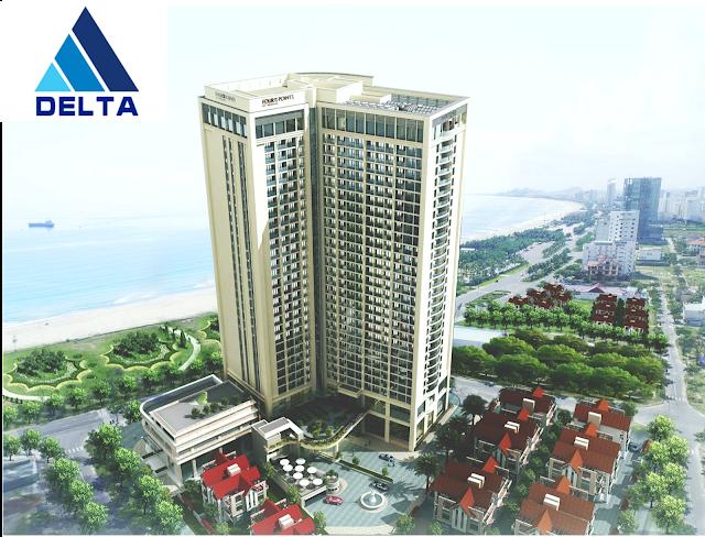 Nhà thầu thi công dự án Luxury Apartment Đà Nẵng