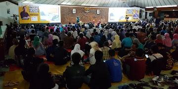 Luar Biasa! Acara Njungok Bareng Netizen Bojonegoro Berlangsung Meriah