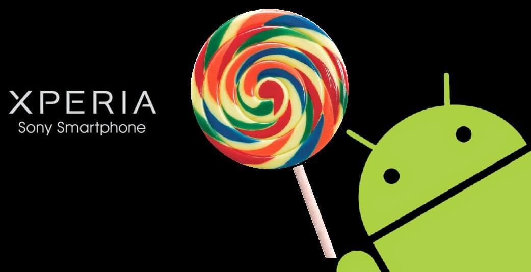 Sony Mengumumkan Smartphone yang Akan Mendapatkan Upgrade Android Lollipop