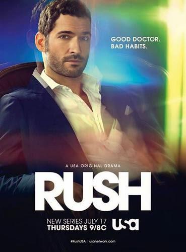 Rush (2014-) ταινιες online seires oipeirates greek subs