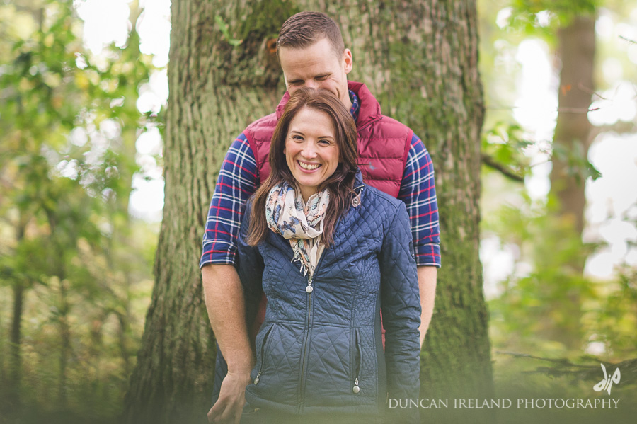 Keswick Engagement Photography