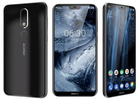Nokia X6 Smartphone Specs & Price
