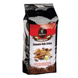 Cafea macinata cu aroma de scortisoara cumpara de aici