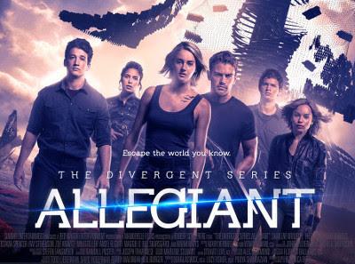 Allegiant (2016) Movie Subtitle Indonesia