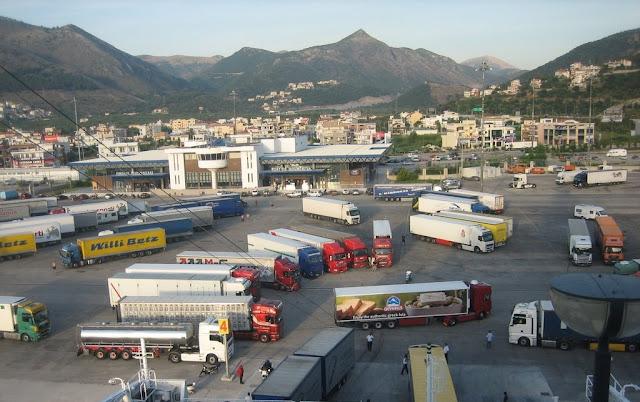 Τα νέα εμπορευματικά κέντρα και οι επενδύσεις στα logistics