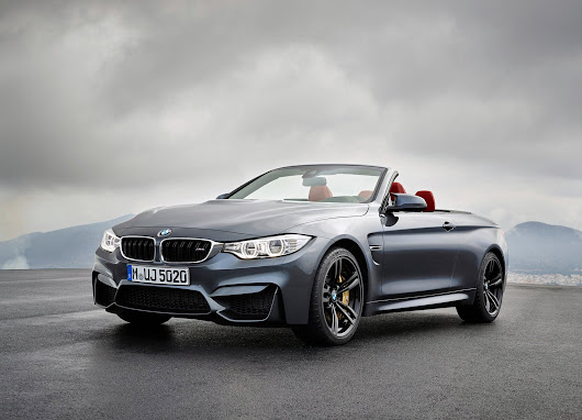 2015 BMW M4 Convertible HD Pictures | Of car wallpapers
